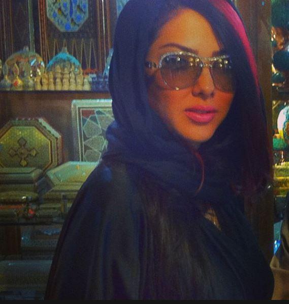 لیلا اوتادی (4)