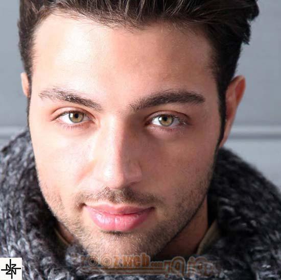 عکس پسر خوشگل ایرانی 2014