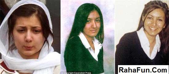 قتل بیرحمانه یک دختر 17 ساله مقابل چشمان خواهرش