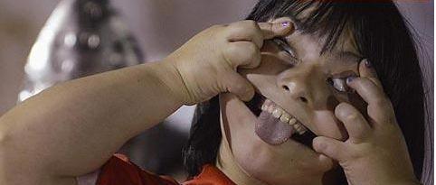 برندگان زشت ترین دختر جهان|www.rahafun.com|