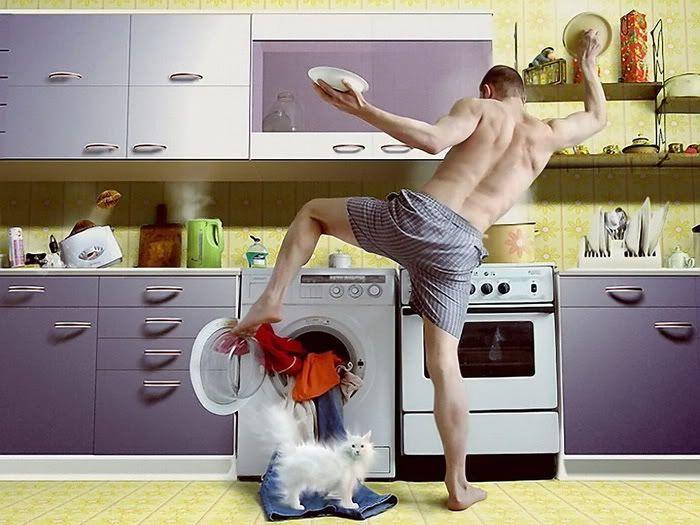 عکس های خنده دار و باحال!!!/www.rahafun.com