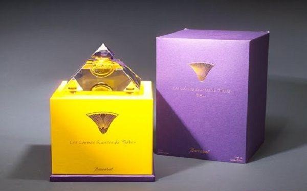 گرانترین عطرهای جهان(عکس)|Www.Rahafun.Com|