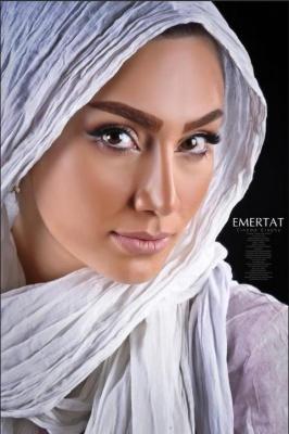 عکس های  زیبای خاطره حاتمی|www.rahafun.com|