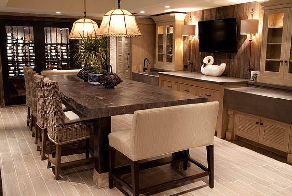 مدل های کم نظیر دکوراسیون داخلی|www.rahafun.com|