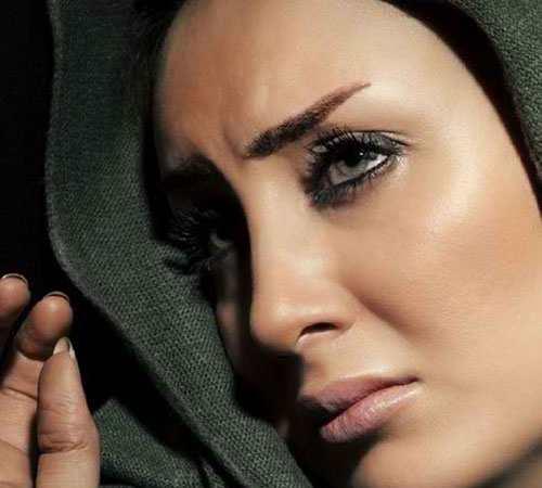 بیوگرافی سولماز حصاری بازیگر سینما , تئاتر و تلوزیون