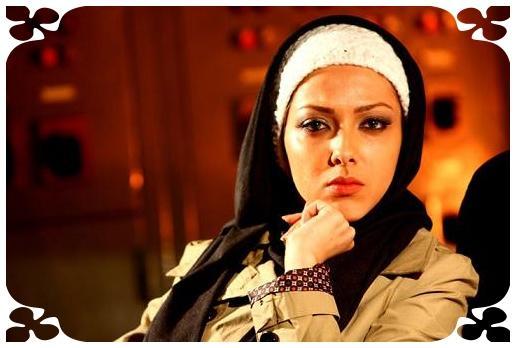 گرانترین بازیگر زن ایران - عکس لیلا اوتادی