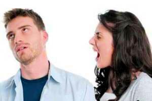 اختلاف و دعوا در دوران نامزدی