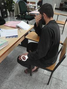 پشت پرده جنایت 17سالهها در پارک ملت+عکس|www.rahafun.com