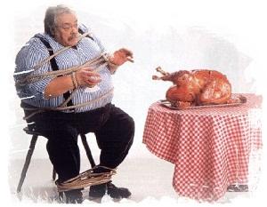 عوارض چاقی|www.rahafun.com