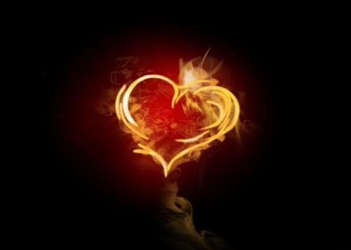 عکس های عاشقانه زیبا با مضمون آتشین|www.rahafun.com|