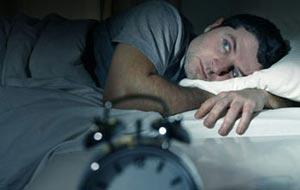 مشکلاتی که بی خوابی برای شما ایجاد می کند