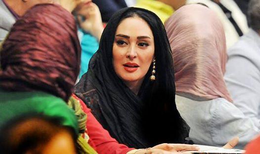 عکس جدید بازیگران ایرانی در جشن حافظ