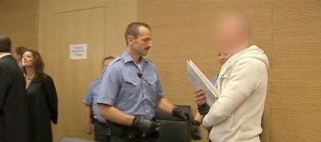 محاکمه مرد به خاطر وحشیانه ترین نوع لذت جنسی
