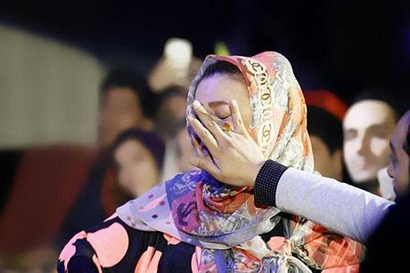 اسطوره عشق در کنسرت محمد علیزاده
