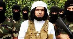 خوش تیب ترین تروریست داعشی به هلاکت رسید