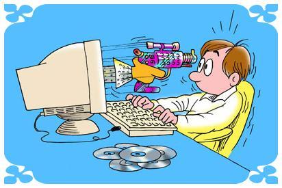 فواید زندگی دیجیتالی - طنز