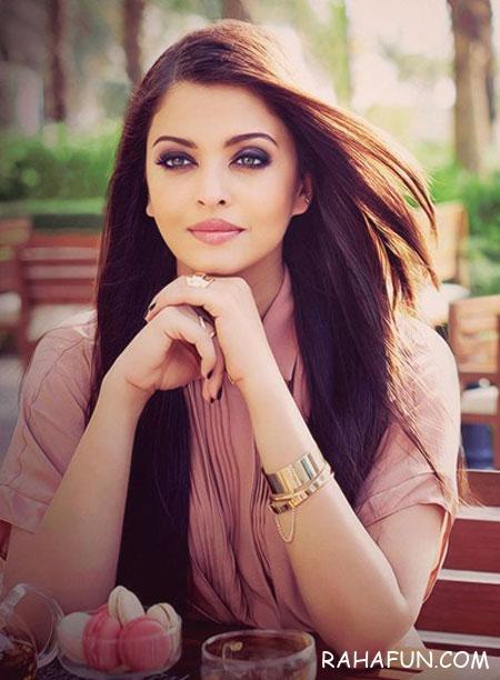 خوشگل ترین زن 2018