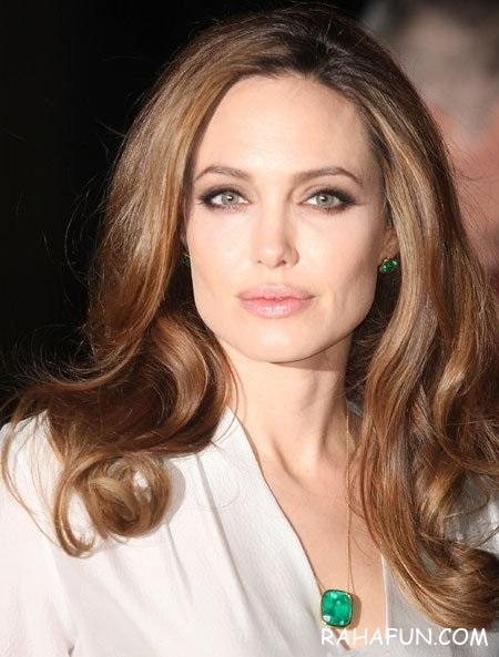 زیبا ترین زن دنیا