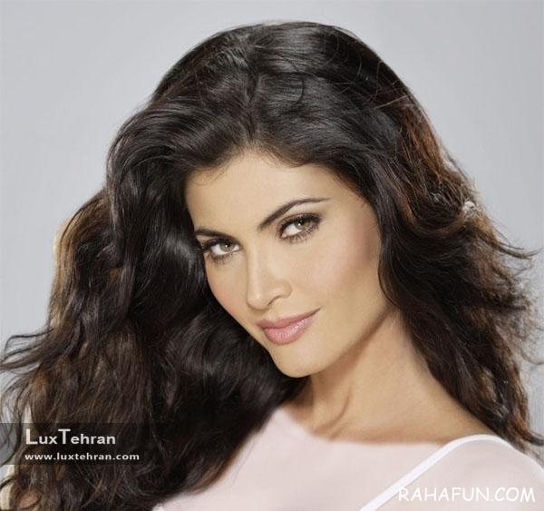 زیبا ترین زن هند