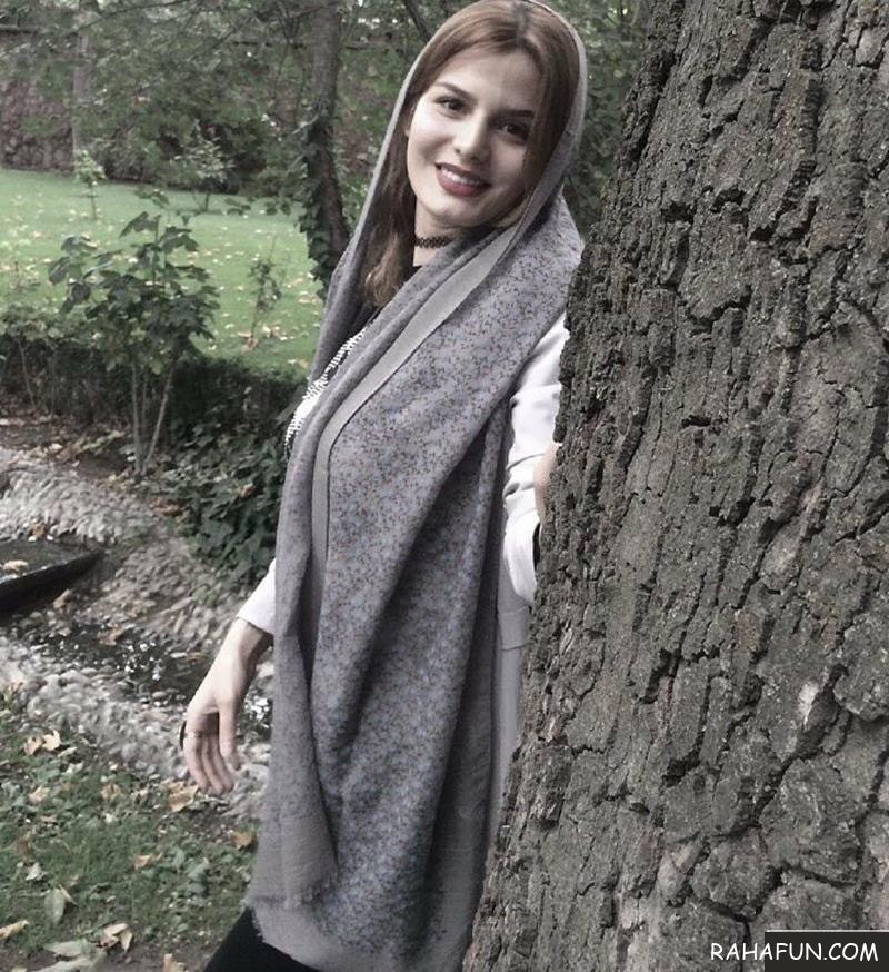عکس های جدید غزاله اکرمی