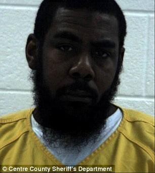 خبر تکان دهنده تجاوز در زندانی در پنسلوانیا
