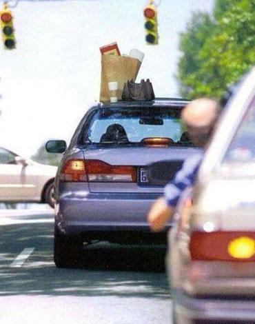 راننده خانوم|www.rahafun.com|