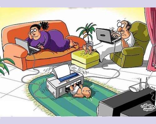 روش بچه دار شدن زن و شوهر ها در آینده!