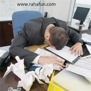 پر استرس ترین شغل های دنیا|www.rahafun.com