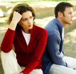 مشکلات زناشوئی و جنسی که در دوران آغازین ازدواج طبیعی است