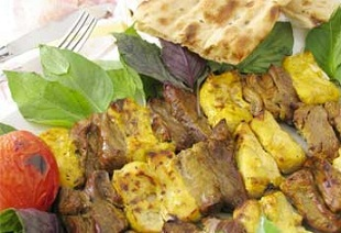 آموزش پخت كباب بختياري|www.rahafun.com