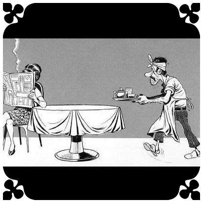 مقایسه زنان گذشته و حال - طنز