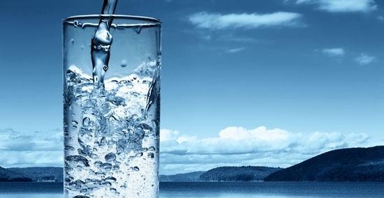 میزان آب مناسب برای بدن