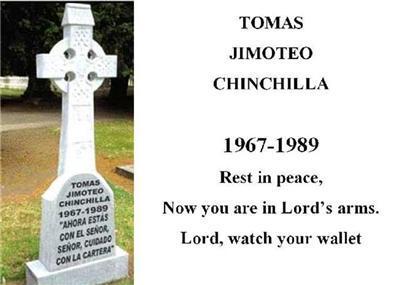 عکس سنگ قبرهای جالب