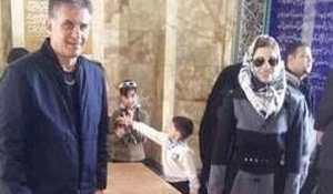 عکس های جدید از کارلوس کی روش در کنار پدر و همسرش
