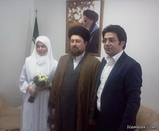 """""""فرزاد حسنی"""" و آزاده نامداری رسما طلاق گرفتند + عکس"""