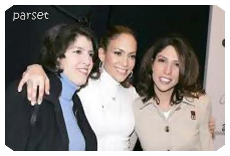 عکس خواهران جنیفرلوپز