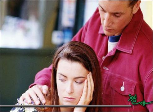 دلایل کاهش میل جنسی زوج ها