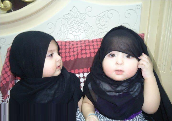 حجاب این دختر خانمها من را کشته ؟|www.rahafun.com