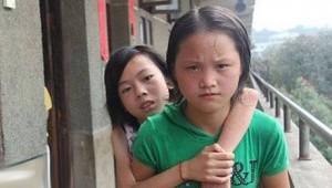 دختری که لقب زیباترین دانش آموز چین را گرفت