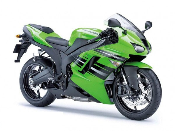 پر سرعت ترین موتورسیکلت های جهان در سال 2012/www.rahafun.com