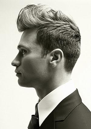 مدل های جدید موی کوتاه مردانه|www.rahafun.com