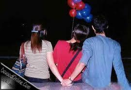 اثرات دوست شدن با مرد متاهل