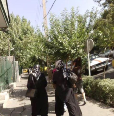 اوخ بد حجابی|www.rahafun.com