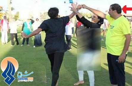 رسوایی اخلاقی سخنران مشهور امور دینی/ عکس|www.rahafun.com