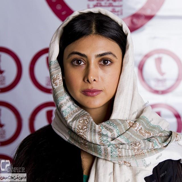 عکس های جذاب و دیدنی آزاده صمدی آبان ۹۳
