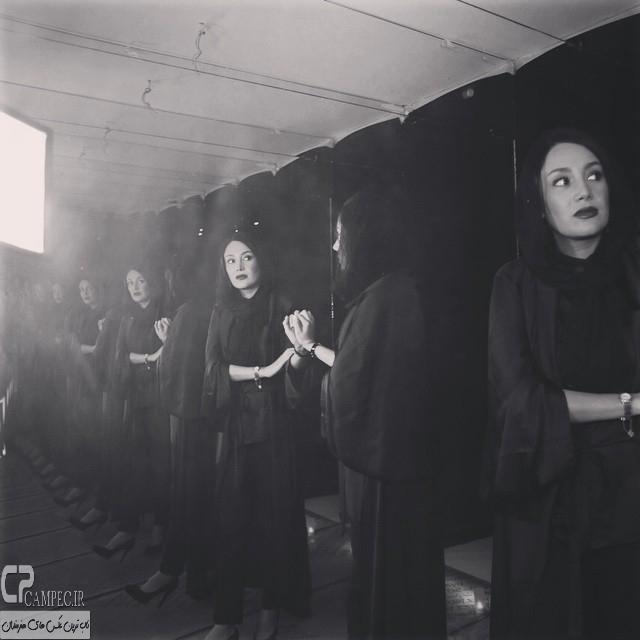عکس های جذاب و دیدنی بهاره افشاری آبان ۹۳