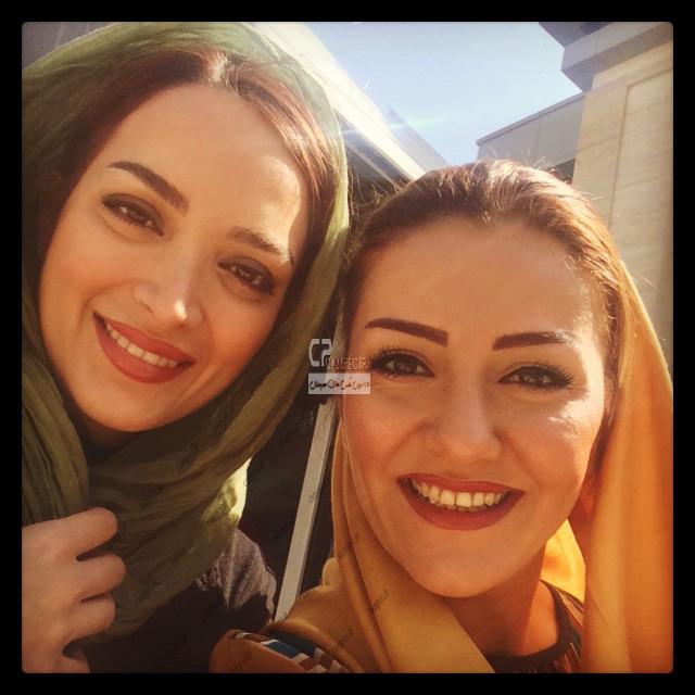 عکس های جذاب و دیدنی بازیگران ایرانی آبان 93