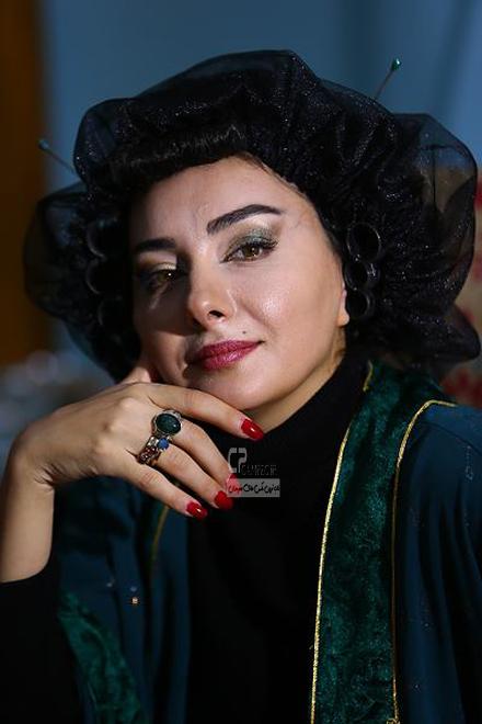 Bazigaran 4896 8 عکس های جذاب و دیدنی بازیگران زن آبان 93