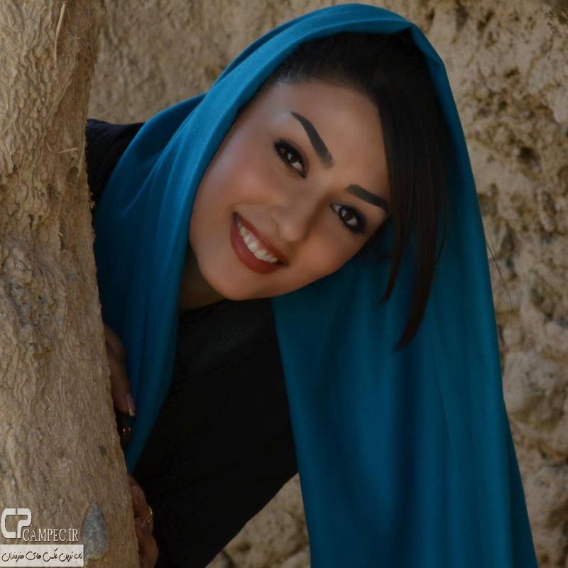 بازیگران جذاب ایرانی عکس های زمستان 93