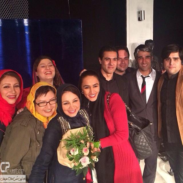 Behnoosh Bakhtiari 61 عکس های جذاب و دیدنی بهنوش بختیاری آبان ۹۳